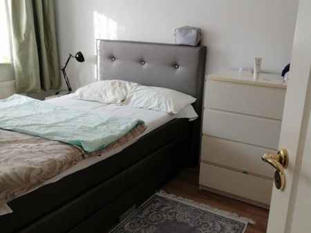 Nice 1 bedroom apartment in The Hague