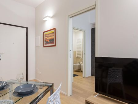 1-Bedroom Apartment near City Life