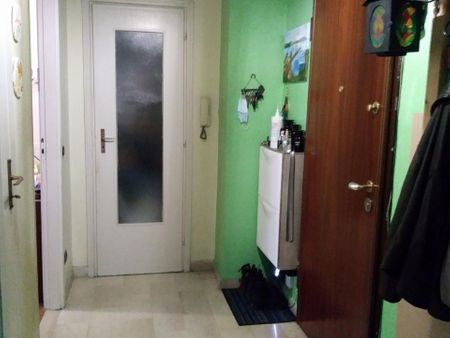 Homely 1-bedroom apartment in Lingotto