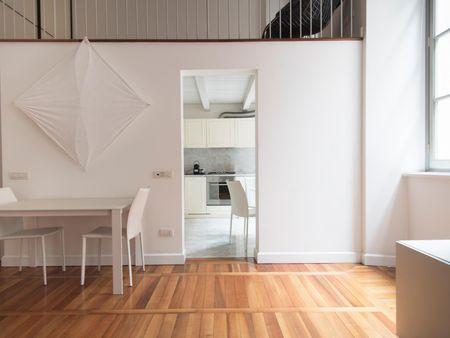 Stupendous apartment near the Missori metro