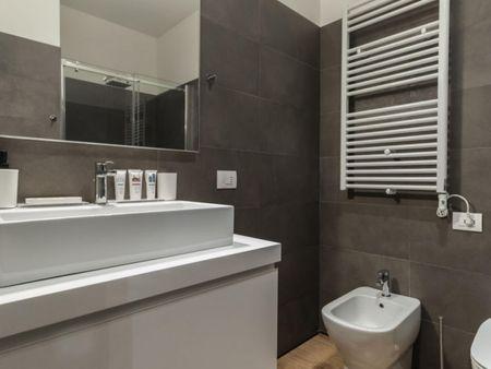 Modern apartment in Guastalla