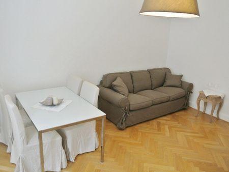 Wonderful 2-bedroom apartment in Berlin near Sophie-Charlotte-Platz metro station