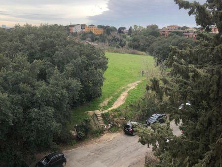 Relaxing 2-bedroom apartment in Gianicolense
