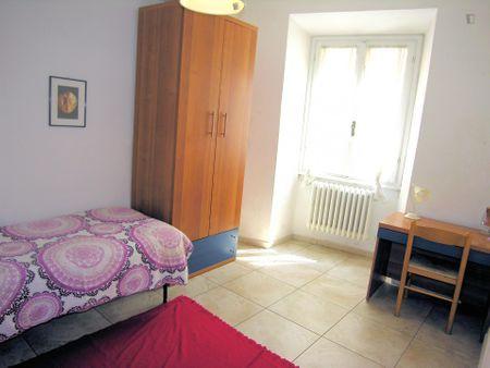 3-Bedroom apartment near Basilica di Santa Croce di Firenze