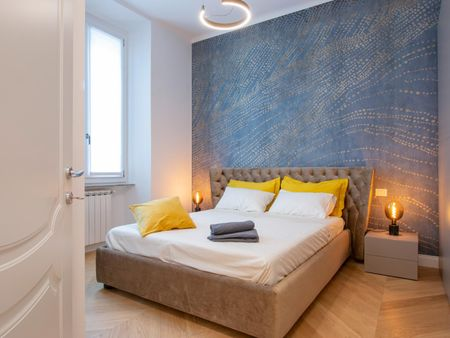 Stylish and premium apartment in central Florence