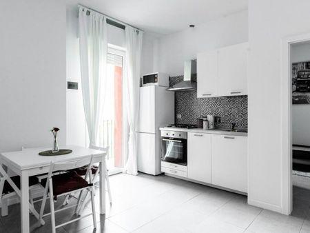 Charming single bedroom in a 3-bedroom apartment near Alma Mater Studiorum - Università di Bologna