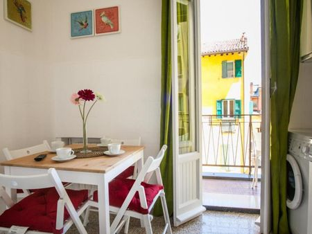 Cool double bedroom near Piazza VIII Agosto