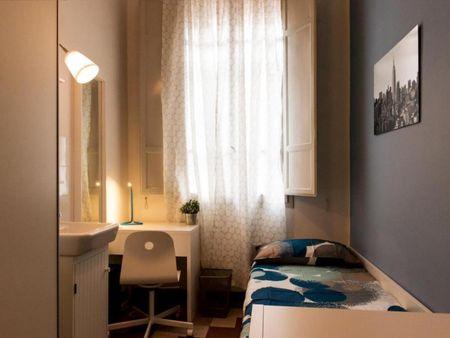Fancy double bedroom in Mazzini