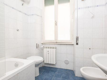 Appealing single bedroom in Trieste