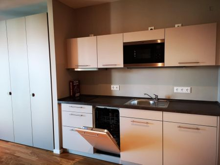 Comfy studio apartment in Köpenick