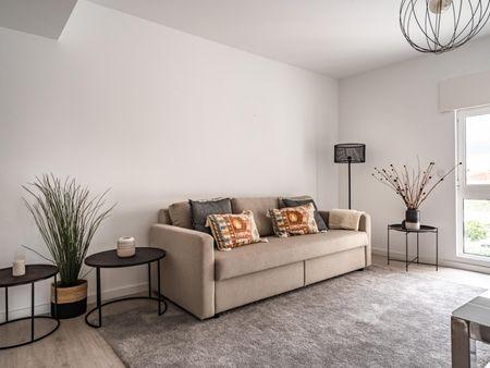 Attractive 3-bedroom flat in Carnide