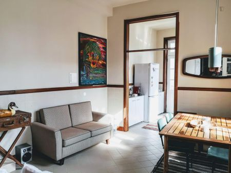 Really nice double ensuite bedroom in the centre of Braga