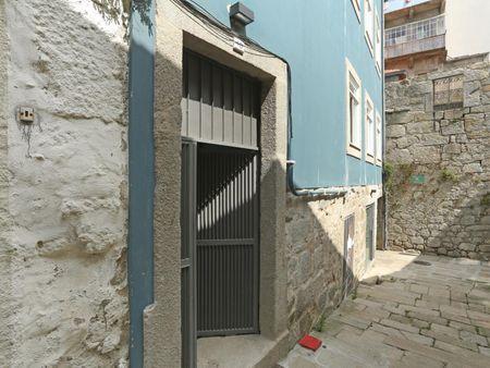 Charming 1-bedroom apartment near Sé do Porto