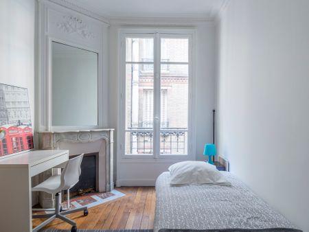 Comforts of Home - 127 Avenue du Général Leclerc