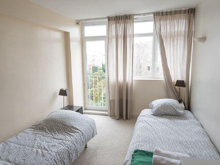 Comforts of Home - 61 rue Erlanger