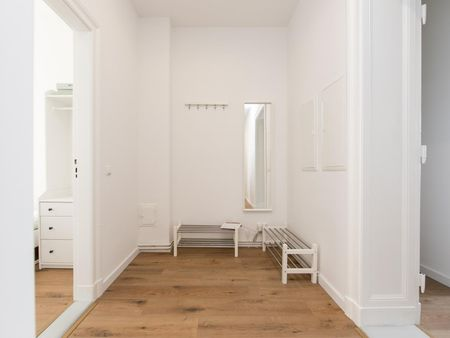 Snug single bedroom in Schöneberg