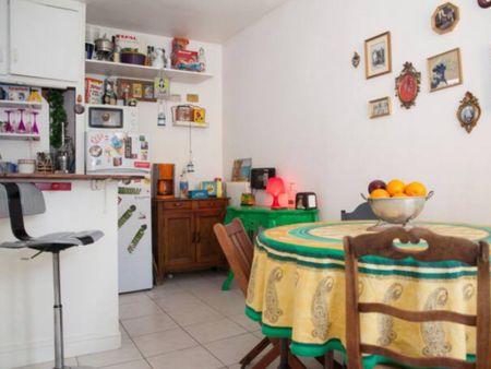 Nice 2-bedroom apartment near the Stalingrad metro