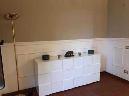 Cosy 2-bedroom apartment in Piazza della Libertà (FI)