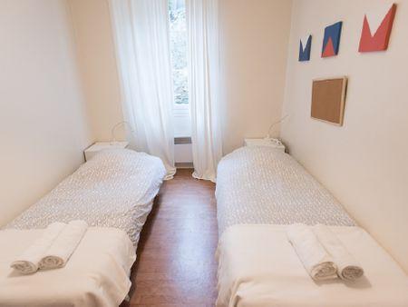 Comforts of Home - 15 bis rue des Jardiniers