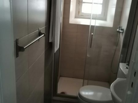 Very pleasant 2-bedroom apartment in central Troino