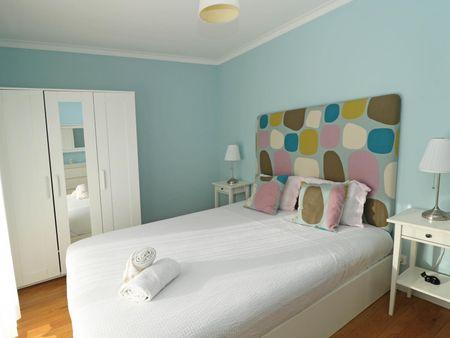 2-Bedroom apartment near Praia de Esposende