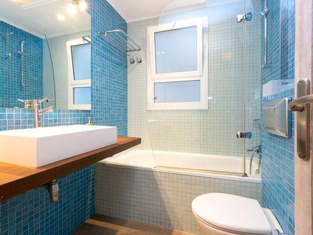 Lovely 2-bedroom apartment near Jardins de Vil·la Amèlia