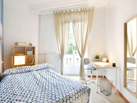 Awesome double bedroom in Barriera di Milano