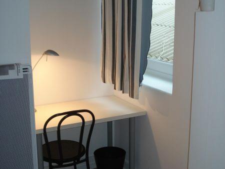 Swell 2-bedroom flat bordering Cordeliers - Jacobins