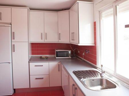 Classic 2-bedroom apartment near Campus de Cádiz