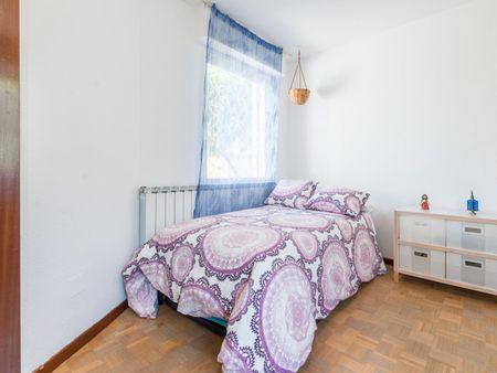 High-quality house near Universidad Francisco de Vitoria - Madrid