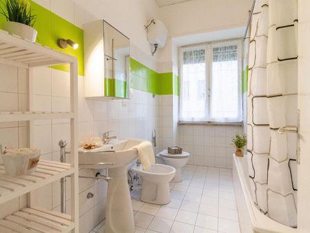 Fabulous single bedroom close to Viterbo train station