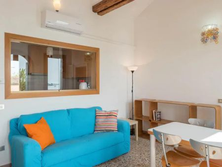Cool 2-bedroom apartment near Global Campus of Human Rights