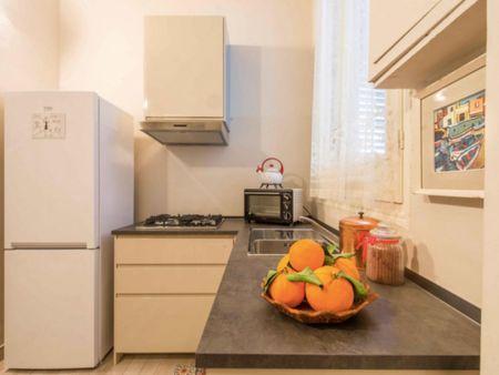 Cozy apartment near Borgo Vecchio