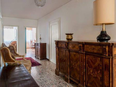 Charming 3-bedroom apartment near Chiesa di Santa Maria Maddalena