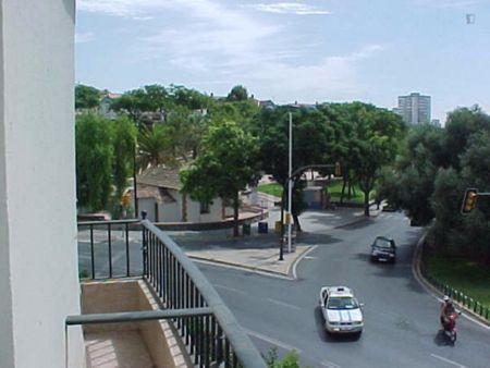 Habitación Doble en Huelva