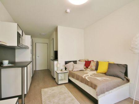 Cozy studio in Siegen