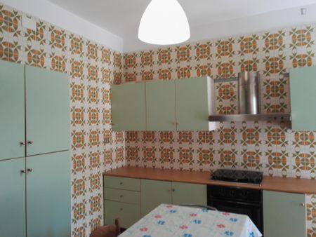 Cozy single bedroom with balcony in Carbonara di Bari