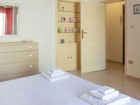 Nice 1-bedroom apartment in Alghero
