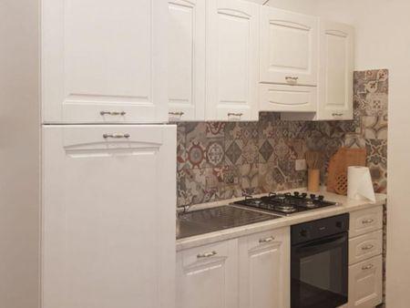 Cozy 1-bedroom apartment near Monumento a Quintino Sella