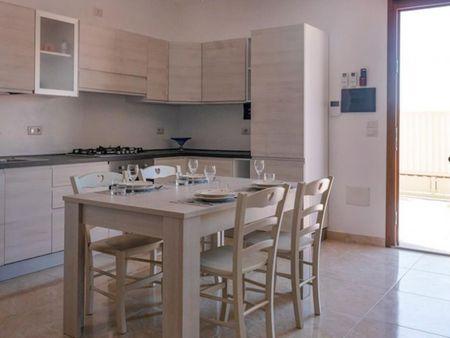 Charming 2-bedroom apartment near Spiaggia di Maria Pia