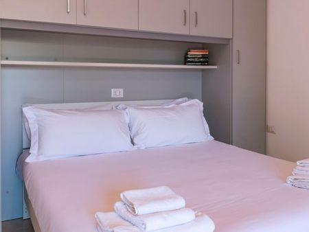 Cool 1-bedroom apartment near Spiaggia di Maria Pia