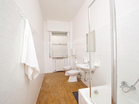 Cosy single bedroom around Rimini train station