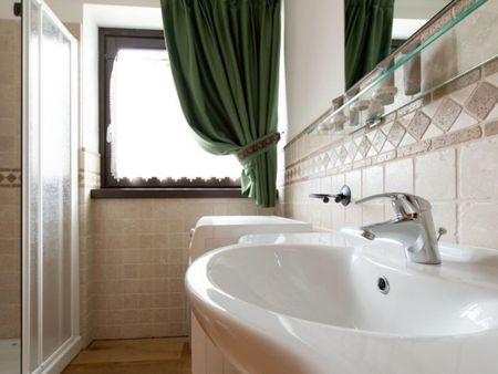 Charming 2-bedroom flat in Bormio