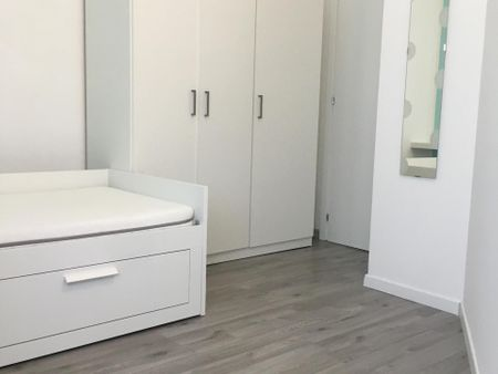 Cosy single bedroom around Rovereto train station