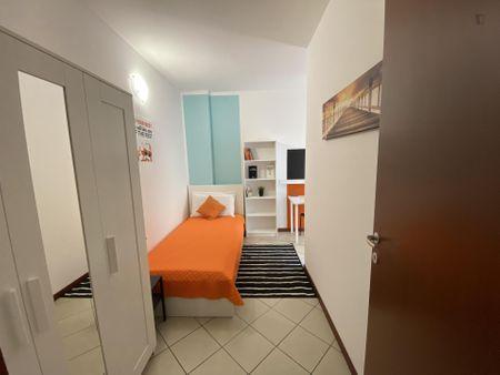 Great single bedroom close to Rovereto train station