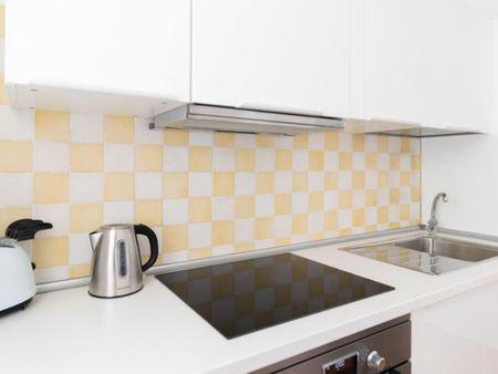 Bright 1-bedroom apartment near Aeroporto di Lampedusa