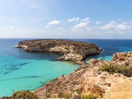 Lovely 2-bedroom apartment near Aeroporto di Lampedusa
