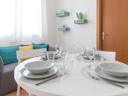 Alluring 2-bedroom apartment near Aeroporto di Lampedusa