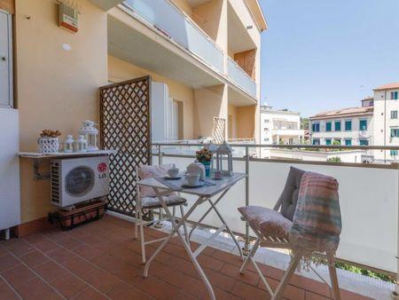Pleasant 1-bedroom apartment near Piazza Della Vittoria