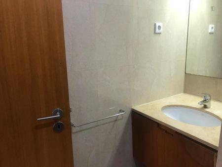 3-Bedroom apartment in Guimarães